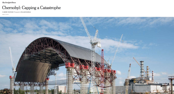 Source: http://www.nytimes.com/interactive/2014/04/27/science/chernobyl-capping-a-catastrophe.html
